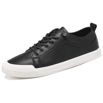2021 zapatos sin cordones con cordones de linóleo redondos para hombre