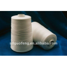 45s woven 100% cotton yarn