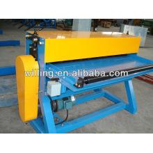 mini slitting machine line