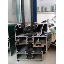 Aluminum Window Section