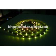 kingunion led strip, 60 LEDs/M 120leds/m RGB Flexible LED Strip