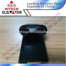 Commercial Automatic handrail of Escalator&Escalator parts