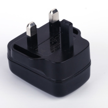 USB power adpater  UK plug