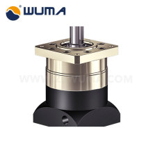Top Sale Guaranteed Quality ratio 15:1 high precision servo motor planetary gearbox