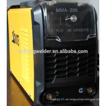 DC-Mosfet-Inverter-Schweißmaschine