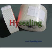 Ruban en fibre de verre pour isolation incendie