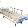 Three Functions Manual Hospital Care Bed Medical Bed