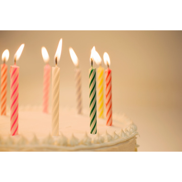 Cheap PriceList for Alphanumeric Birthday Candles birthday candle Cake Candle Party Candle export to Poland Wholesale