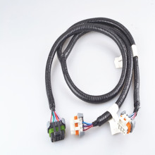 OEM/ODM Automotive Engine Modified Truck Wiring Harness