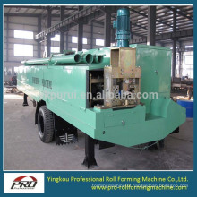 No-girder and columniation curve roll forming machine/roll forming machine