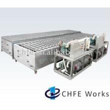 3000kg Block ice machine