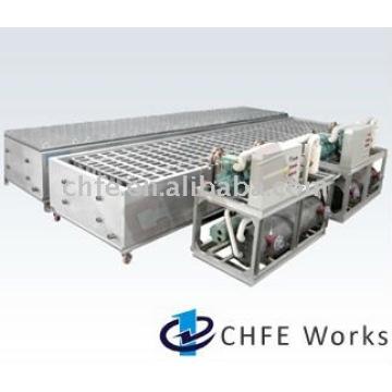 3000kg-Block-Eis-Maschine