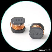 Fabricantes CD0403 1.15A núcleo de ferrita 10uh smd inductor de potencia