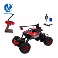1:16 scale 4wd waterproof long range mobile phone wifi remote control rc car toys with wireless video camera