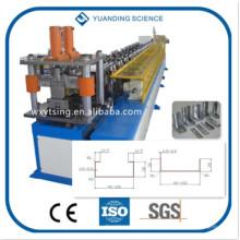 YTSING-YD-00028 Automatic Light Steel Stud roll forming machine
