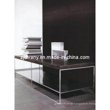 Tabela de lado sala do estilo italiano de MDF (T-12)