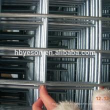 Malla de alambre soldada / malla de alambre soldada galvanizada / malla de malla de alambre recubierta de PVC proveedor