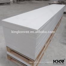 ideal para aplicaciones verticales con retroiluminación Panel de pared de falso azulejo