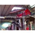 Hot !!! dust collector of waste incineration