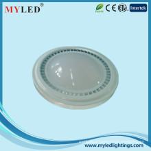 New Spotlight Led AR111 Aluminum 12W High Efficiency Gu10 Gu53 Base