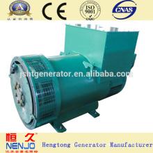 China Marke NENJO Marke 6.5KW / 8KVA 3-Phasen-Wechselstrom-Generatoren