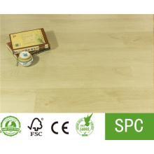 5.5mm UV Coating Patent Lock SPC Flooring