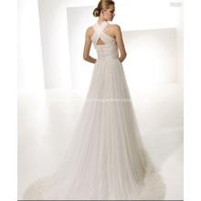 Explore nuestra gran selección de vestidos de novia de diseñador
