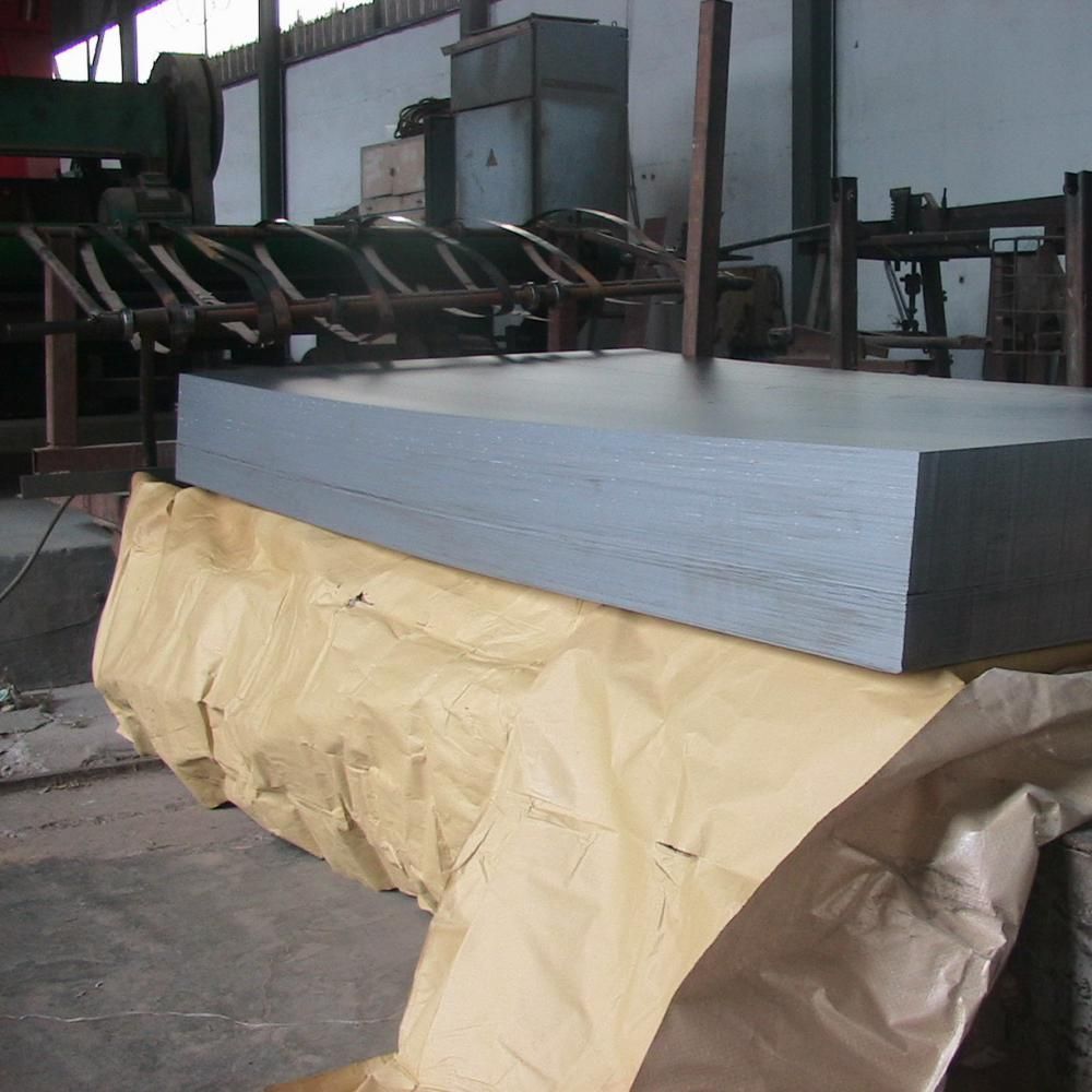 Q235 Cold Rolled Steel Sheet Plate