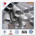الجدول 6 بوصة 80 ASTM A312 ل 316 الفولاذ المقاوم للصدأ الأنابيب
