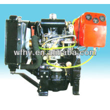 2105D / 2110D Двигатель Вэйфан