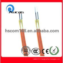 Prix faible et prix du câble fibre optique FTTH