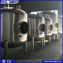 20BBL maison brasser bière condition réservoir brillant bière réservoir
