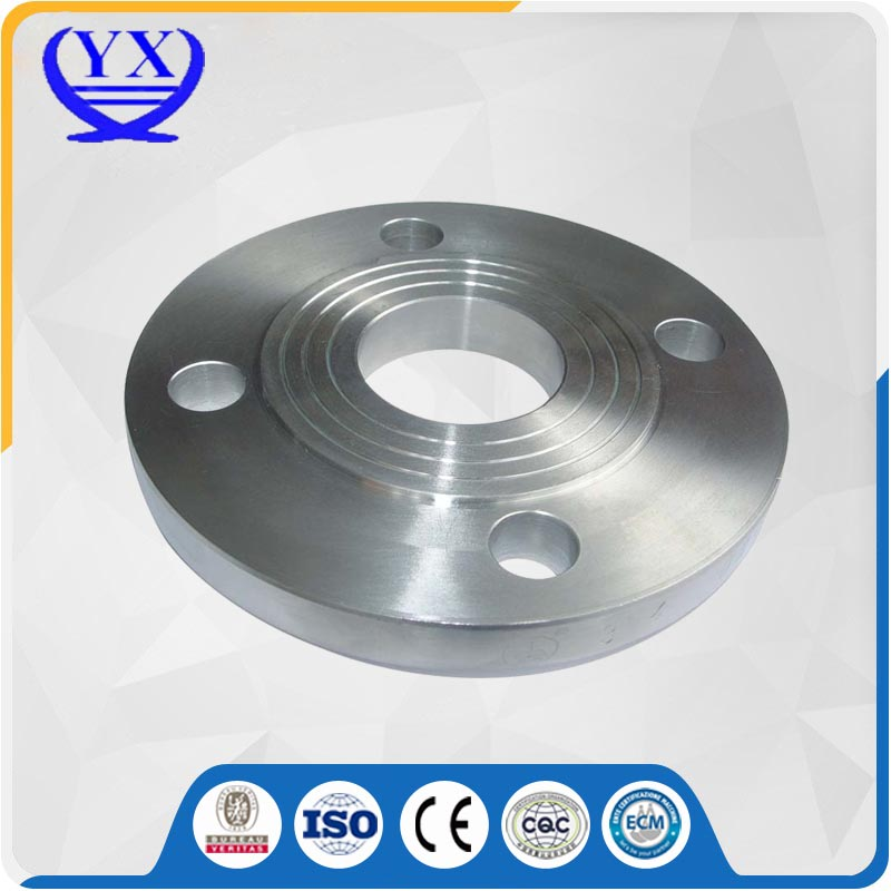 A105 carbon steel acsting flange (25)