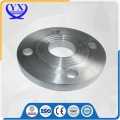 DIN2576 FORGED STEEL SLIP ON FLANGE