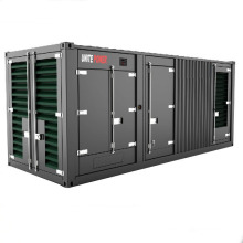 625kVA Containerized Power Genset with Doosan Engine