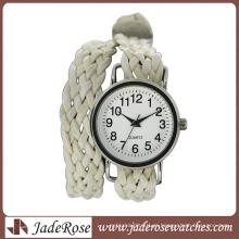 Relógio de mulher de relógio de pulso de pulseira longa (ra1164)
