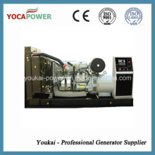 40kw /50kVA Diesel Electric Generator Power Generation with Perkins Engine