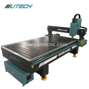 3D Wood Cnc Router Machine for Wood Carving