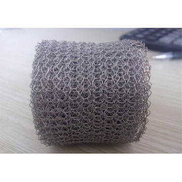 High quality knitted fabric