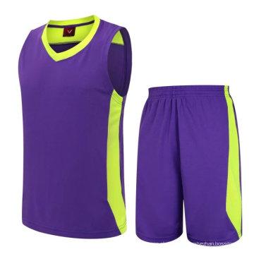 Новый дизайн одежды для баскетбола