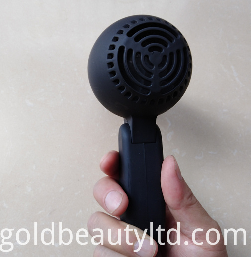 Low Power Hair Blowers