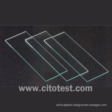Regular Plain Microscope Slides (0303-0003)