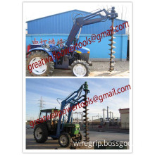China Earth Drilling,pile driver