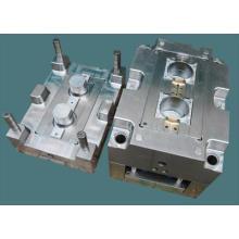 Le meilleur moule en plastique de qualité pour des pièces d'auto / composants électroniques