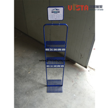 Best Quality Beer Promotional Metal Display Stand