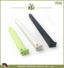 Colorful Food Plastic Bag Seal Sealing Clip