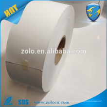 Leere 80gsm Glassine Kopierpapier in A4 oder in Rolle
