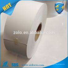 Papel de cópia de vidro em branco de 80gsm em A4 ou em rolo