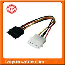 Câble d'ordinateur SATA / câble d'alimentation
