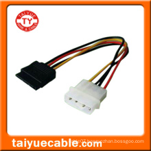 SATA Computer Cable/Power Cable